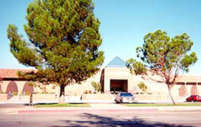 Victorville District | Superior Court of California