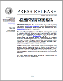 SBSC Releases Its 3rd Annual Report