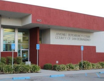 Juvenile Dependency Court