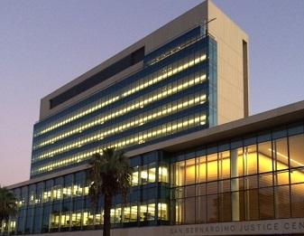 San Bernardino Superior Court Of California